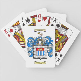 Blackwell Playing Cards