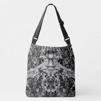 BlackWing© v2 Tote/Shoulder Bag: choose size Crossbody Bag