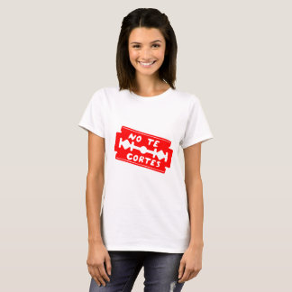 blade you do not cut yourself T-Shirt