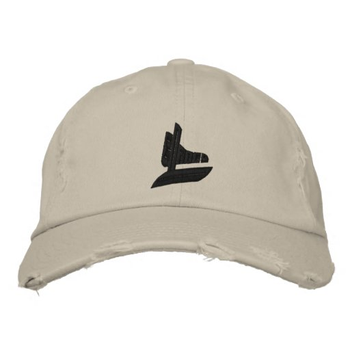 blades embroidered baseball caps