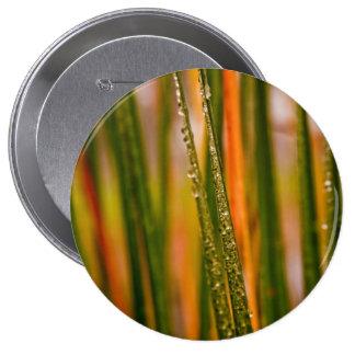Blades of grass button