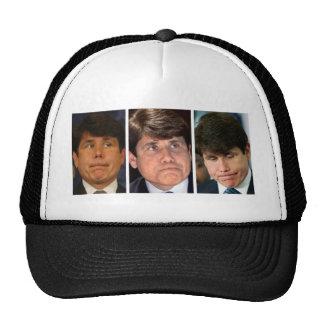 Blago Relief Hat