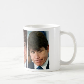Blago Relief Coffee Mugs