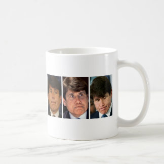 Blago Relief Coffee Mug