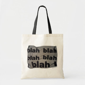 BLAH-BLAH Tote