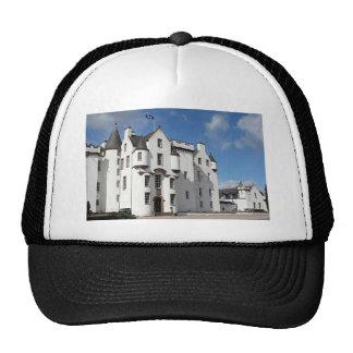 Blair Castle, Scotland, United Kingdom Cap