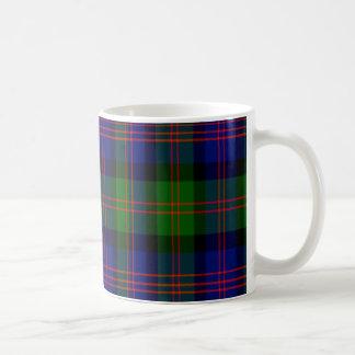 Blair Scottish Tartan Coffee Mug