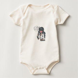 Blake Baby Bodysuit