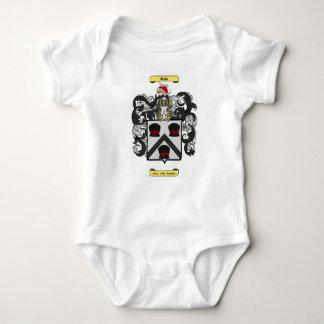 Blake (English) Baby Bodysuit