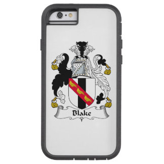 Blake Family Crest Tough Xtreme iPhone 6 Case