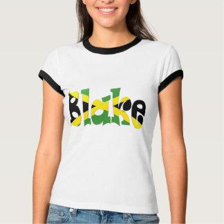Blake Jamaican Flag T-Shirt