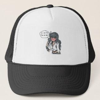 Blake Trucker Hat