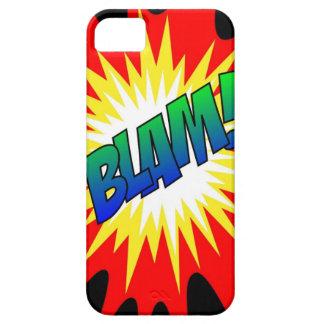 BLAM! iphone5 case iPhone 5 Covers