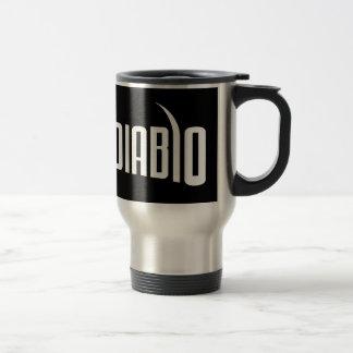 Blanco Diablo Mug