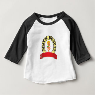 blank bb hot baby T-Shirt