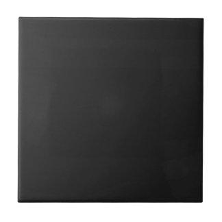 Blank Blackboard Ceramic Tile