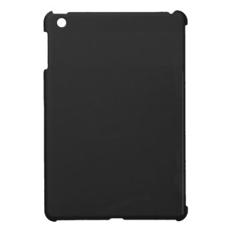Blank Blackboard Cover For The iPad Mini