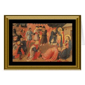 Blank Card - Holy Family