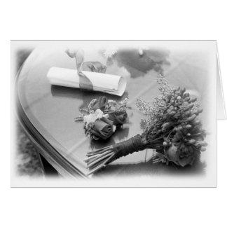Blank Card - Precious Peices