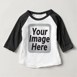 Blank Design Baby T-Shirt