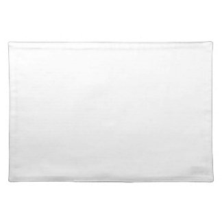 Blank Design Placemat