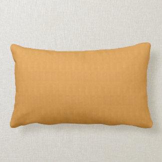 Blank Gold Texture Template DIY add TEXT IMAGE 99 Lumbar Cushion