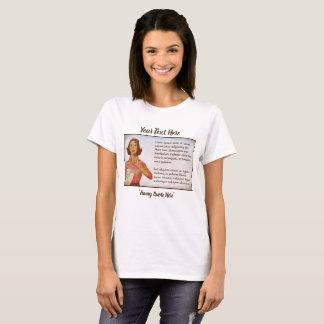 Blank Horoscope template T-Shirt