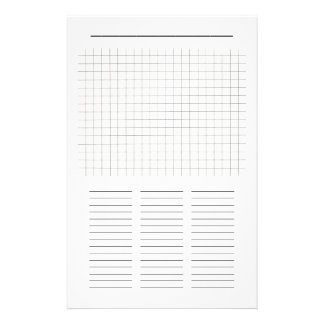 Blank Word Search Puzzle Paper to fill in