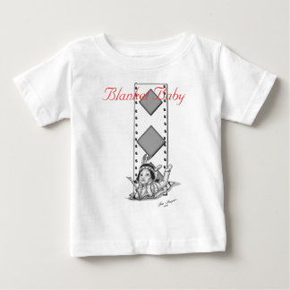 blanket baby 2 copy, Blanket Baby T Shirts