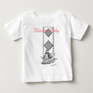 blanket baby 2 copy, Blanket Baby Tee Shirt