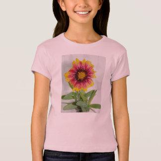 BLANKET FLOWER Tee Shirt