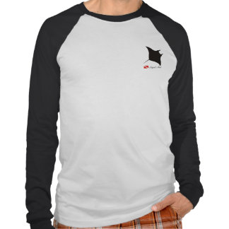 Blanket Ray T-shirt