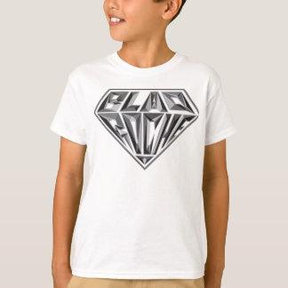 Blaq Roche logo - Kids T-Shirt