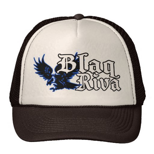 blaqriva Eagle Hat