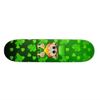 Blarney Board Skateboard