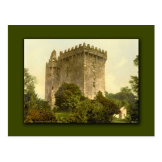 Blarney Castle. County Cork, Ireland Cards
