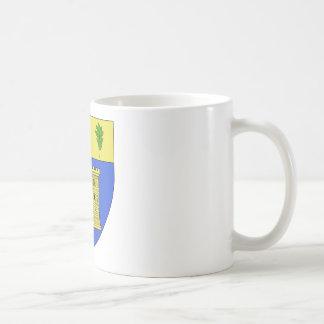 Blason ville fr Chassagny (Rhone) Mug