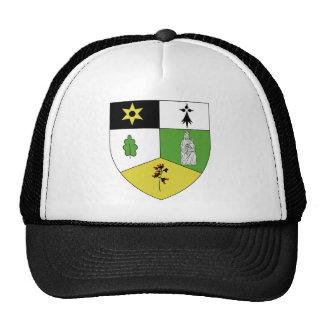 Blason ville fr Notre-Dame-des-Landes Trucker Hat