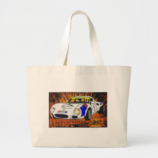blast from the past: cod:G12 Large Tote Bag