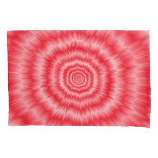 Blast of Pink Pillowcase