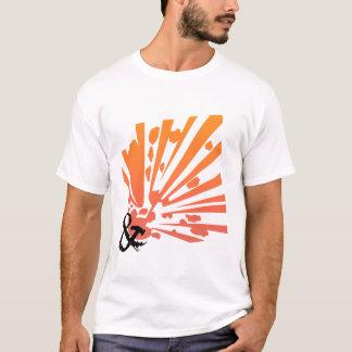 """Blast Off"" by Carly winner 06.29.09 T-Shirt"