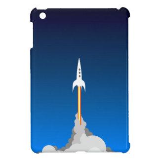 Blast Off! iPad Mini Cover