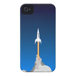 Blast Off! iPhone 4 Cover