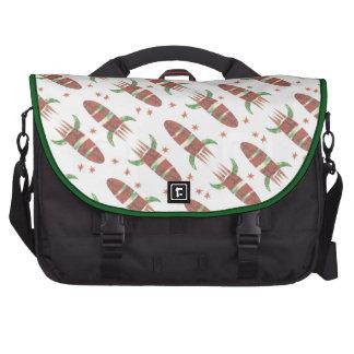 Blasting Rocket Bag Laptop Shoulder Bag