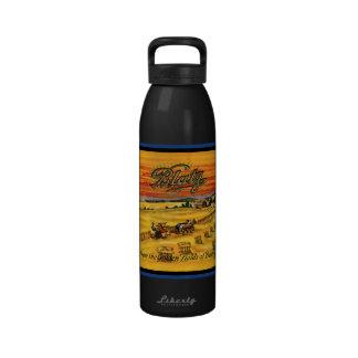Blatz Beer Reusable Water Bottles