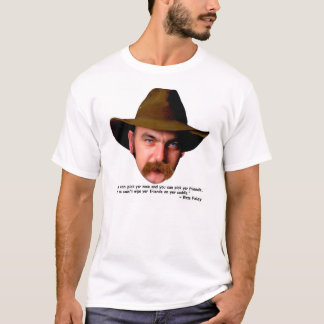 Blaze Foley T-Shirt