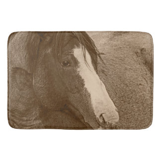 Blaze N Gray Bathmat