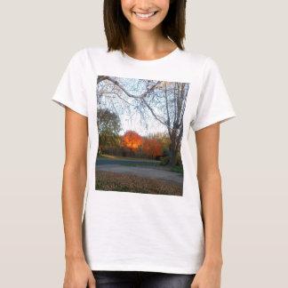 Blaze of Fall T-Shirt
