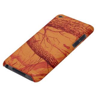 blaze orange case