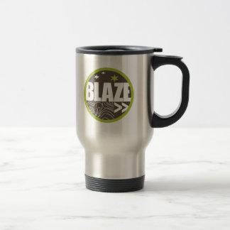 BLAZE>> Trail Head Mug